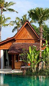 villa Sarasvati in Dea Villas-Bali