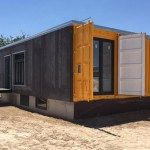 buy shipping container prefab homes in us