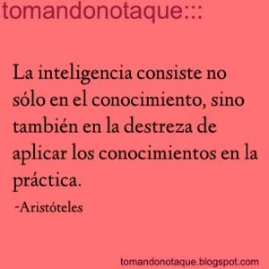 #Frases de inteligencia #citas #quotes