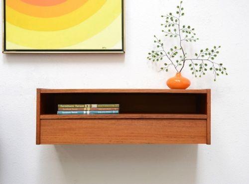 Floating Drawer 10 best night stand images on pinterest | floating shelves, night