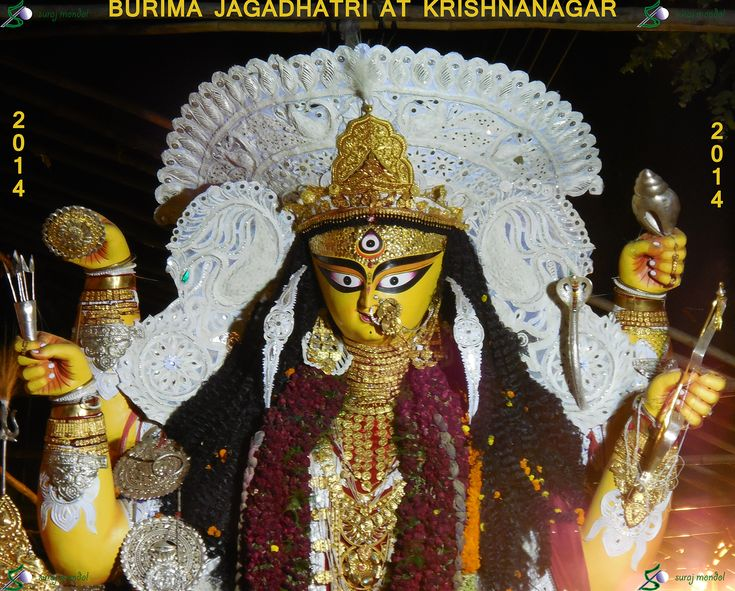 famous krishnanagar burima,west bengal