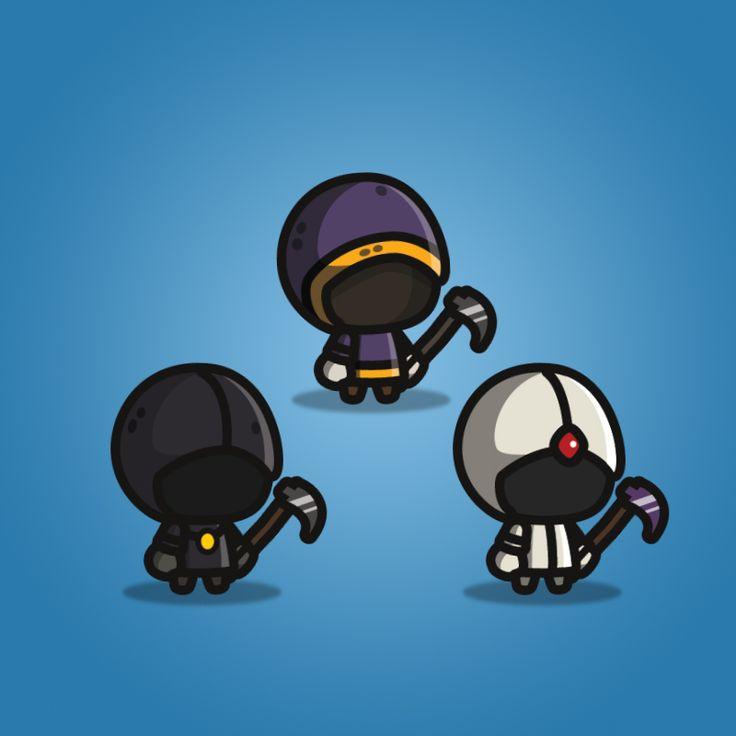 Tiny Executioners