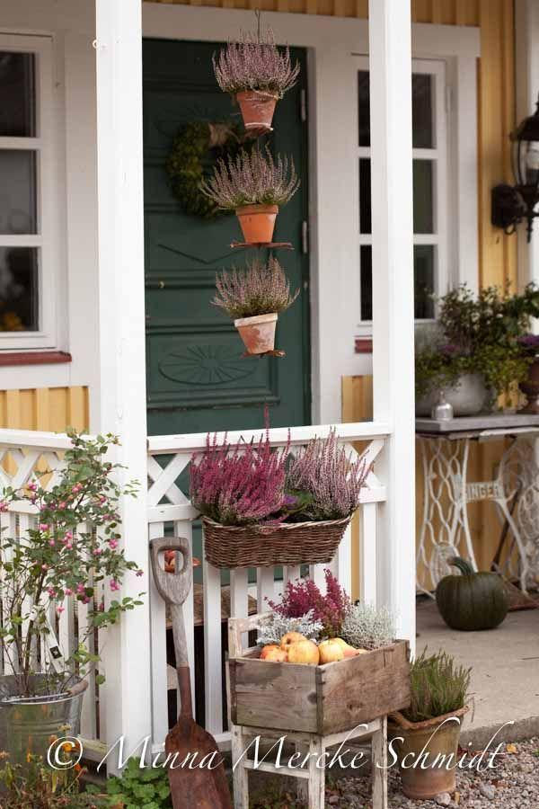 blomsterverkstad | Livet med trädgård, uterum och växter | Sida 6