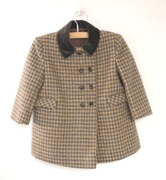 Best Children Vintage Coats Caps