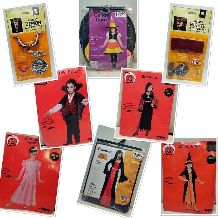 Halloween costumes kids and adults boys girls vampire demon princess more
