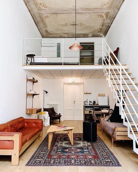 50 Brilliant Living Room Decor Ideas In 2019: 50 Brilliant Studio Apartment Decor Ideas On A Budget