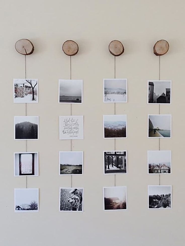 Hanging Photos On Wire best 25+ hanging photos ideas on pinterest | hang pictures, frames