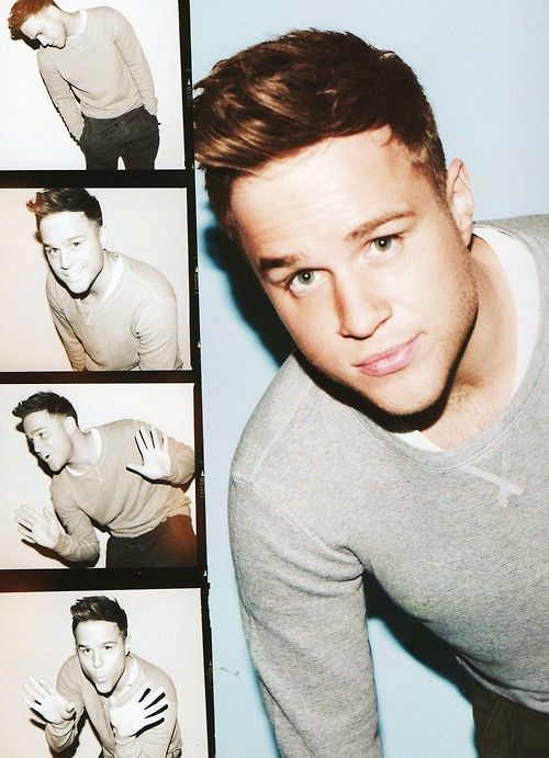Olly murs aaaaaa I love him