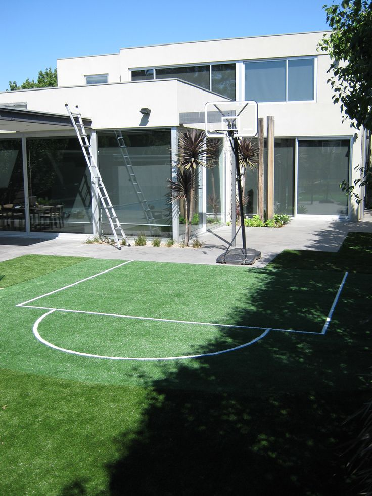 Synthetic Basketball Court Basketballcourt