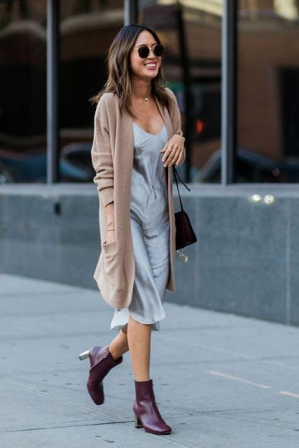 Ankle boot trend