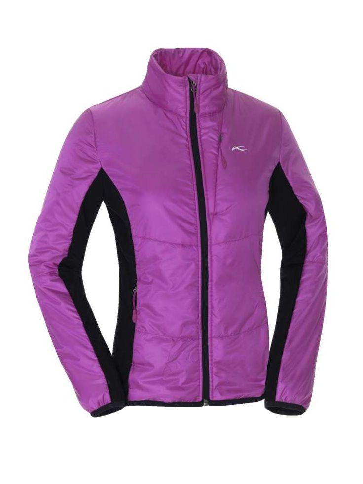 Kjus Ladies Recon Jacket #snowfox