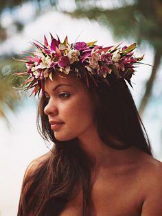 Tahiti vahini