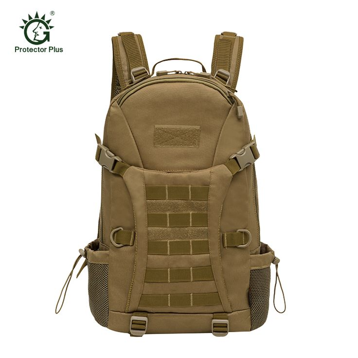 Tactical Backpack Camouflage Hunting Molle Back Pack Waterproof Oxford Military Backpack Outdoor Mochilas Militar Equipment #Affiliate