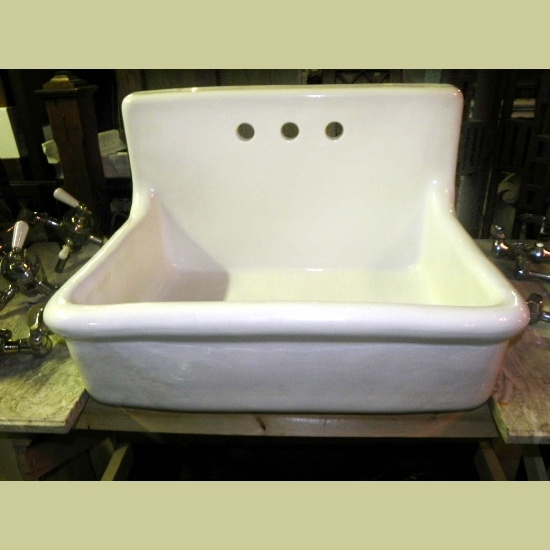 Craigslist Kitchen Sinks : saw a couple of these on Craigslist the other day. Great alternative ...