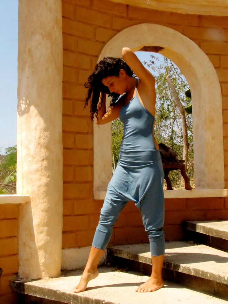 Vinyasa Yoga Onezie With An Open Back by ZhenNymph on Etsy MOST AMAZING 1SIE in the WORLDDD