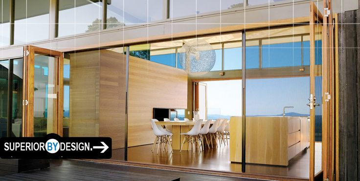 16 best images about euro wall folding doors on pinterest for Retractable walls residential