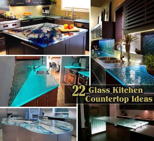Kitchen Countertop Ideas: Best 25+ Kitchen Countertop Decor Ideas On Pinterest