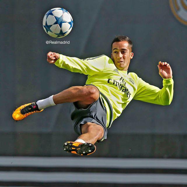 Lucas Soccer Player: 78 Best Images About Lucas Vazquez On Pinterest