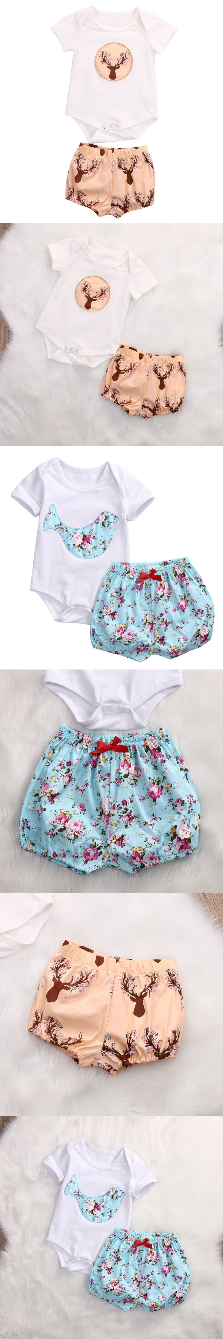 152 best Baby Girls Clothing images on Pinterest