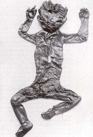 The Youngest Bog Body Was Just a Toddler When She Died
