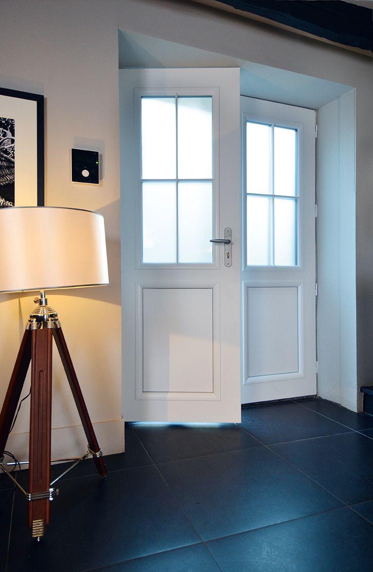 les 91 meilleures images du tableau porte d 39 entr e. Black Bedroom Furniture Sets. Home Design Ideas