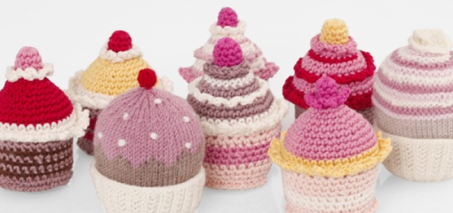 Knitting and Crochet Patterns and Inspiration!