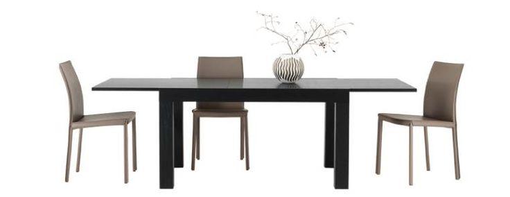 Modern Extendable Dining Tables Modern Extension Tables  : 8c7d0cd6a8cce916d8f3510d9bf43d8c from www.pinterest.com size 736 x 284 jpeg 17kB