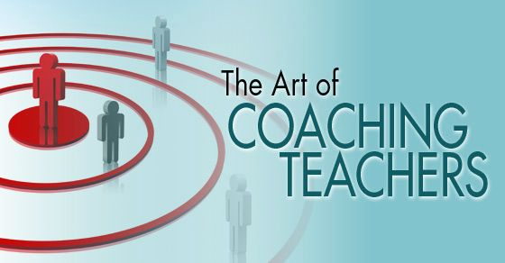 A Coaching Conversation With a Disengaged Teacher - The Art of Coaching Teachers - Education Week Teacher