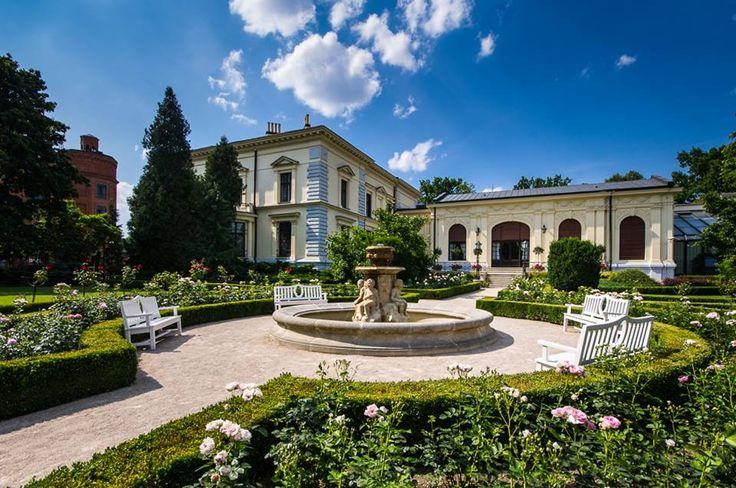 Pałac Herbsta