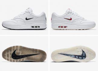 Nike Air Max 1 Premium SC Jewel Release Date