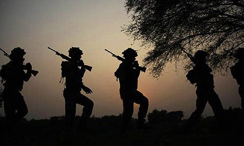 Government call :: No need to show evidence of Surgical Strikes to the Pakis