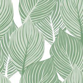 Drawn Botanicals - Leaves 2