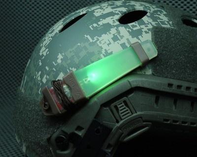 V Light Velco Signal Strobe for Navy Seal PJ Ops Fast ...