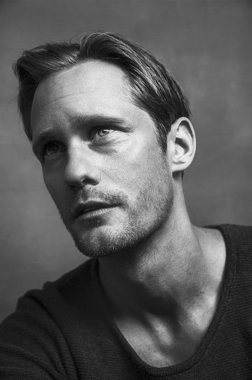 there is a deep, primal, lustful instinct within that yearns to rip her out of their hands and keep her for hims… | True Blood/ Eric Northman/Alexander | Pinte…