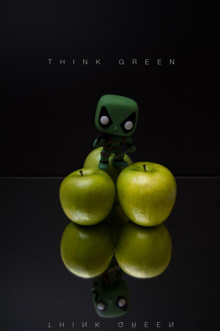 https://flic.kr/p/FkZDPJ   Think Green