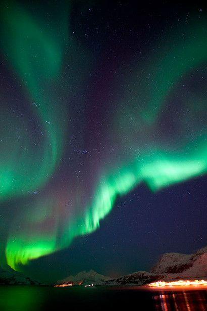 Quince maravillas de Noruega que dejan atónito - Foto 12 Places In Europe, Places Around The World, Places To Travel, Places To Go, Around The Worlds, Stavanger, Lofoten, Tromso, Bergen