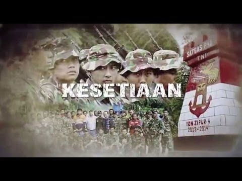 Global Road Technology and the Indonesia Military Border Roads projects