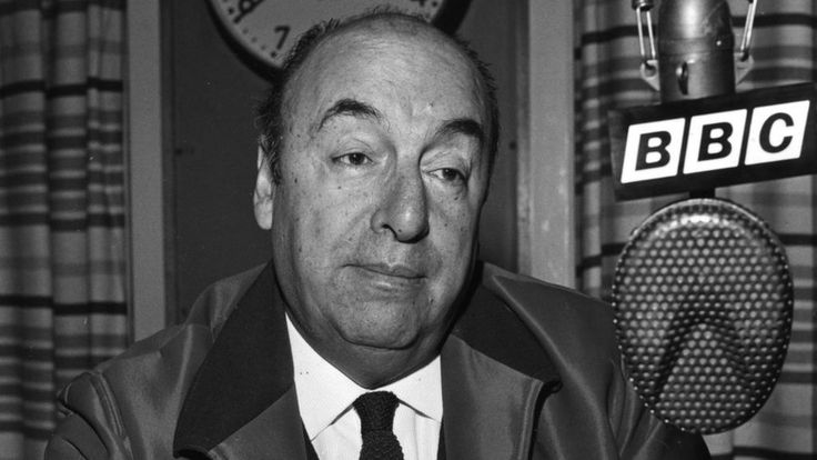 Pablo Neruda 'did not die of cancer', say experts - BBC News