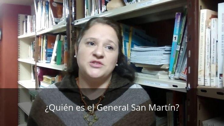 Nos cuentan los docentes... Prof. Eleonora Urso