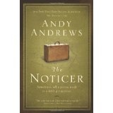 The Noticer: Sometimes, all a person needs is a little perspective. (Hardcover)By Andy Andrews