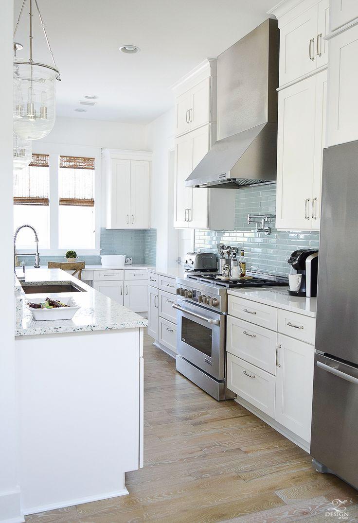 253 best Kitchen Inspo images on Pinterest | Dream kitchens, White ...