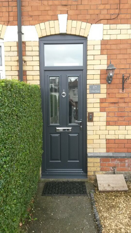 44 best images about exterior doors on pinterest glass for Tough exterior quotes