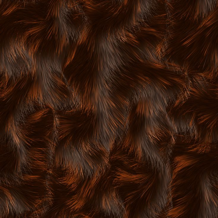 Long Soft And Luxurious Seamless Animal Fur Texture Http