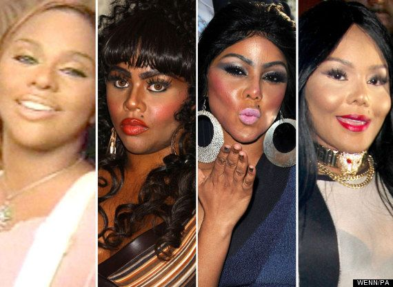 Lil' Kim, Plastic Surgery? Rapper Looks Different In New York City (PHOTO)