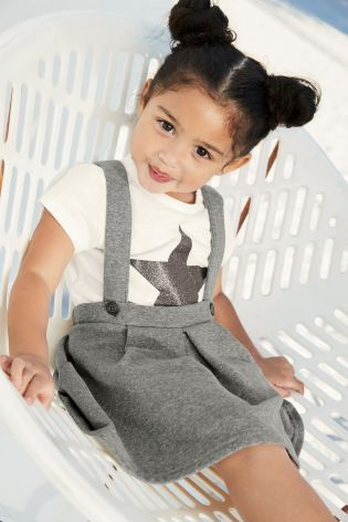 Top and Pinafore by Next 0-6 yrs