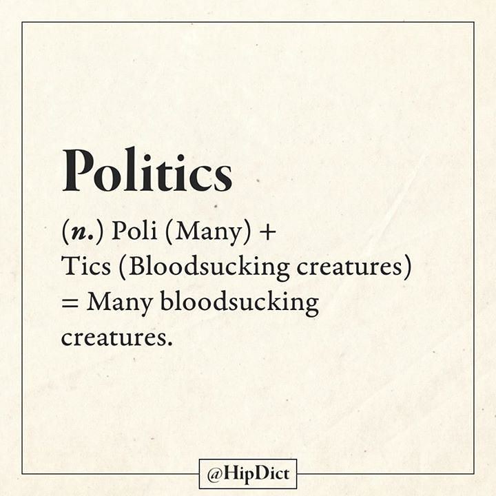Politics Funny Words Funny Definition Funny Quotes
