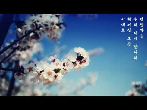이상은 - 언젠가는 (1993年) - YouTube