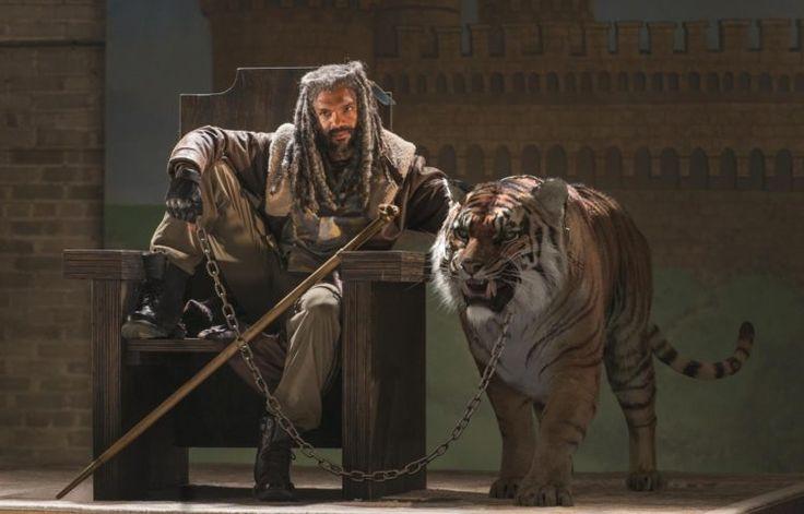'The Walking Dead': Shiva, Our Hero! – Fan Fest | For Fans, By Fans