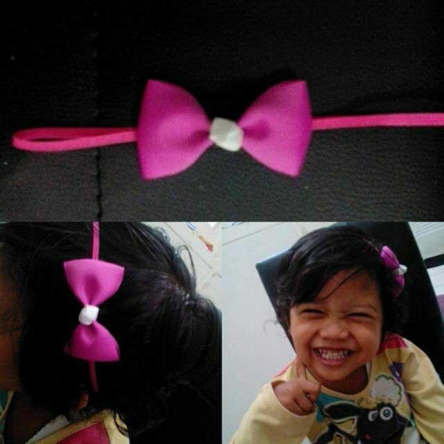 Saya menjual Headband JM.clasicpink seharga Rp20.000. Dapatkan produk ini hanya di Shopee! http://shopee.co.id/jm_accessories/2647108 #ShopeeID