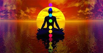 Jakiego koloru jest twoja aura?   Quiz Społeczne